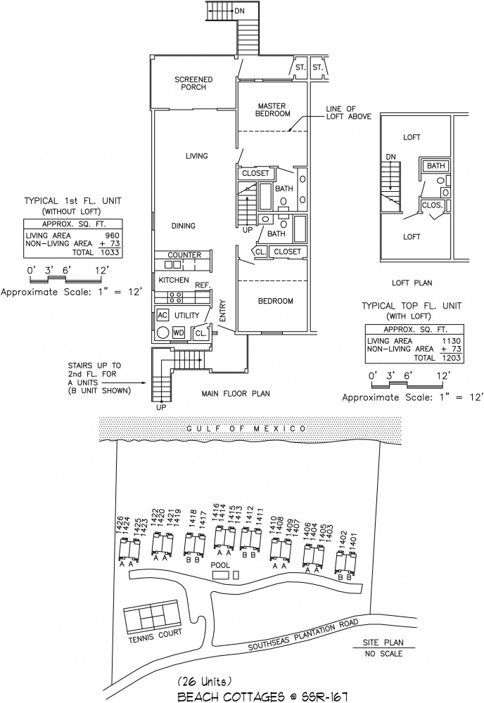 View Condos For In Beach Cottages South Seas Resort